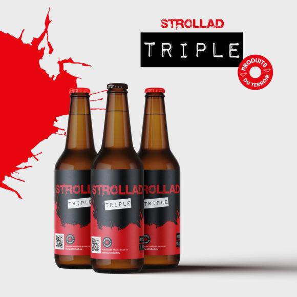 Strollad Triple
